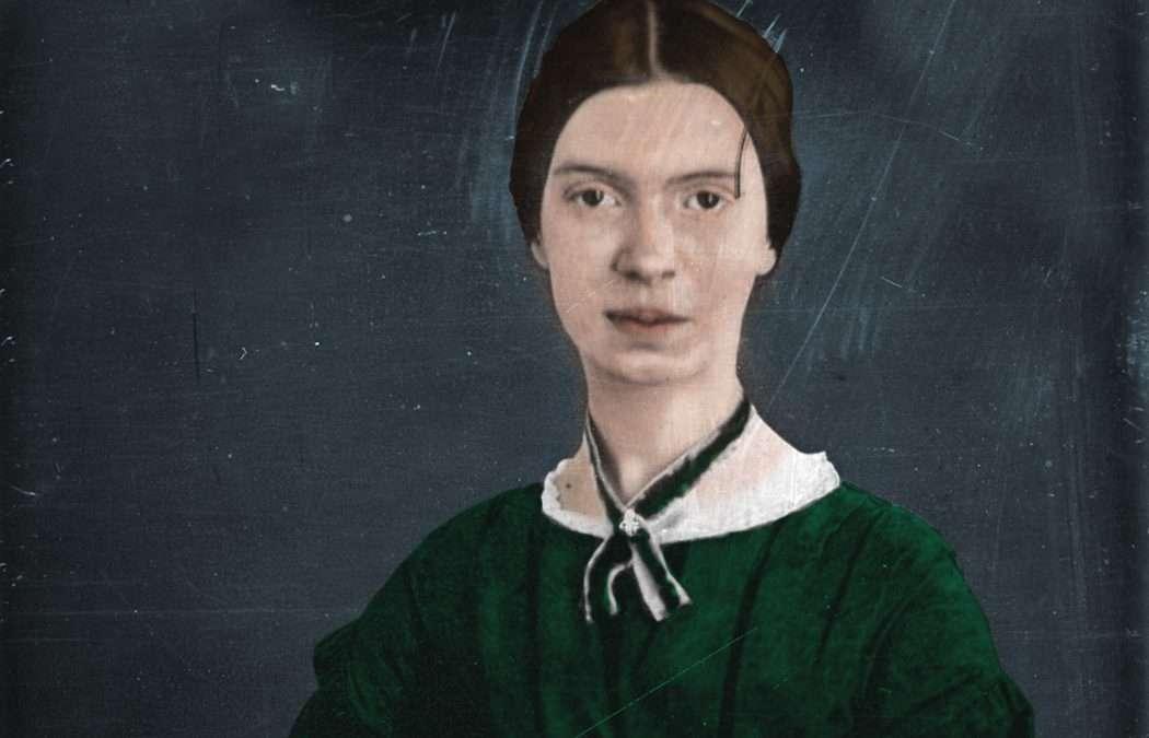 Emily Dickinson: la poetessa ribelle
