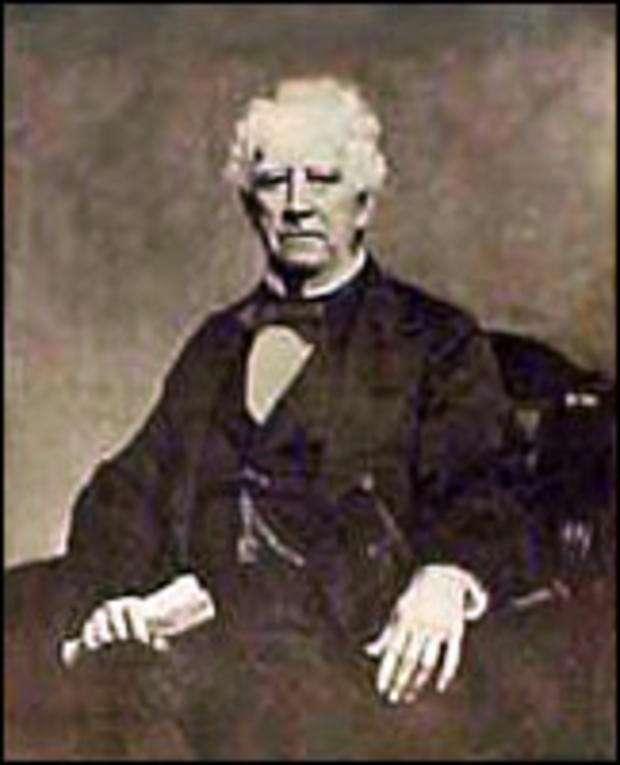 il giudice Otis P. Lord